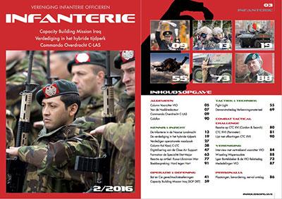 Infanterie_2016_06_Inhoud