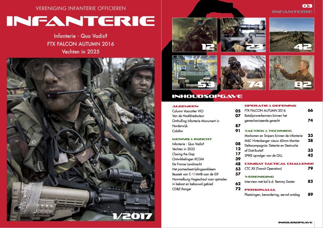 Infanterie_2017_03_Inhoud